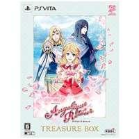 アンジェリーク ルトゥール トレジャーBOX【PS Vitaゲームソフト】