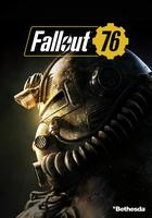 Fallout 76 【PS4】