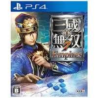 真・三國無双7 Empires 通常版【PS4ゲームソフト】