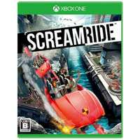 ScreamRide【Xbox Oneゲームソフト】