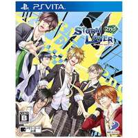 STORM LOVER 2nd V【PS Vitaゲームソフト】