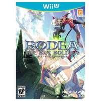 ロデア・ザ・スカイソルジャー【Wii Uゲームソフト】