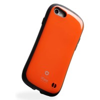 iFace First Class Standard iPhone SE2 ケース iPhone8/7 ケース 耐衝撃 [オレンジ]