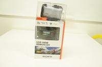 SONY デジタル4Kビデオカメラレコーダー「FDR-X1000VR」