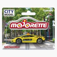 マジョレットミニカー第10弾シティコレクション 10個入りBOX