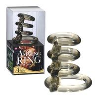 アメイジングリング A