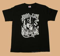 トップハット Tシャツ