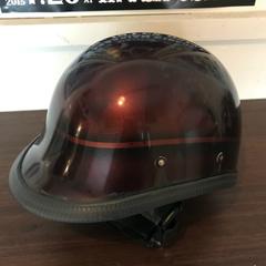 BACONヘルメット ジョッキー 001