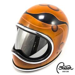 BACON NoBudzスペースヘルメット