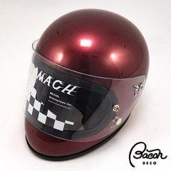 BACON McHAL社 マックヘルメット アポロ Apollo