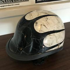 BACONヘルメット ジョッキー 009