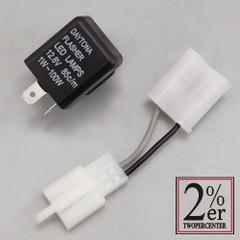 ウインカーリレー 汎用(LED可)