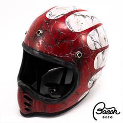 BACON ビートルMTXヘルメット