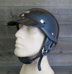 オーシャンビートル ショーティー4 ヘルメット ブラック OCEANBEETLE SHORTY