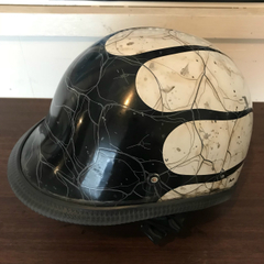BACONヘルメット ジョッキー 008