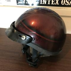 BACONヘルメット スモーキー 002