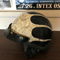 BACONヘルメット スモーキー 007