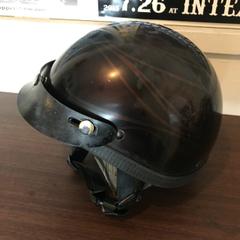 BACONヘルメット スモーキー 003