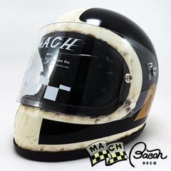 BACON McHAL社 マックヘルメット アポロ Apollo Mサイズ