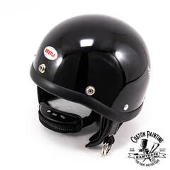 KAMIKAZE ビートルショーティーヘルメット