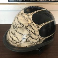BACONヘルメット ジョッキー 006