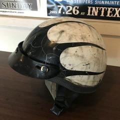BACONヘルメット スモーキー 005