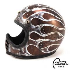 BACONヘルメット BEETLE MTX
