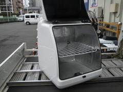 【中古】Ts製デリバリーBOX・MB30