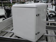 【中古】JMS製トールBOX・棚板は一枚付き