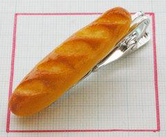 MKP040002 ネクタイピンフランスパン