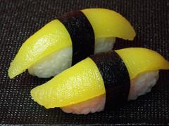 SKN000206Bにぎり寿司数の子大おび付き