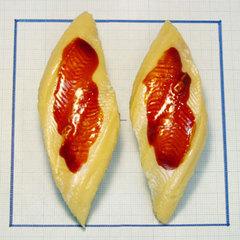 SKN000201Eにぎり寿司穴子大ツメ