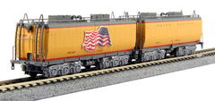 (N)Kato Water Tender 2両セット Union Pacific