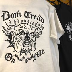 "Classics CottonPickin T-sh ""Don't Tread On Me"""