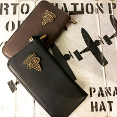 B/O ZIP WALLET TYPE2 V2