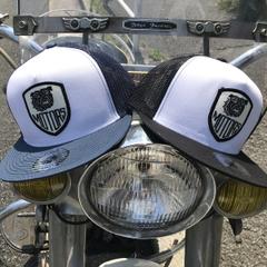 MOTORS Mesh Cap