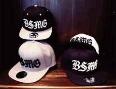 BSMG BASEBALL CAP