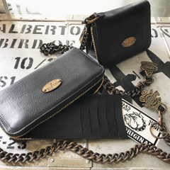 B/O ZIP WALLET TYPE2
