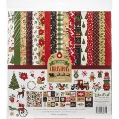 "EP;12""コレクションキット<クリスマス>"