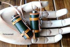 革水筒ネックレス