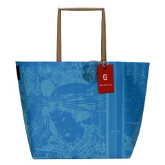 GOZARU BAG OIRAN  紺碧 Lサイズ