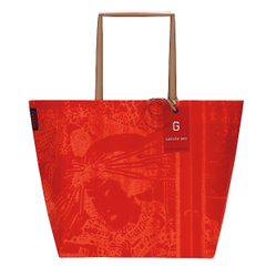 GOZARU BAG OIRAN 紅緋 Lサイズ