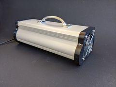 UV-LED照射器 DW-25-S 2波長