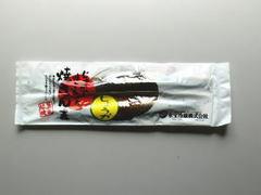 焼き秋刀魚(生姜)