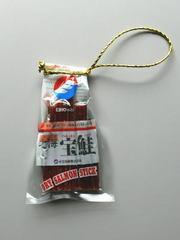 鮭トバ 80g(袋入)