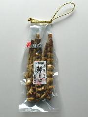 焙焼鱈とば 150g(袋入)