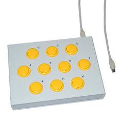 外部スイッチ(10回路)URC2003