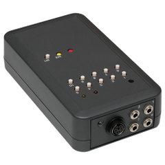 赤外線学習リモコン URC2000