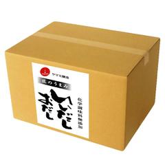 いいだしおだし(10㎏/キュービー)×2箱(要冷蔵)