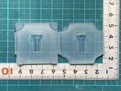 20「六角ボルト」レジン用モールド